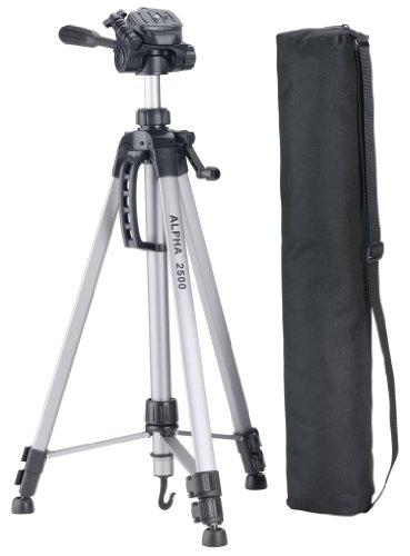 Kamera Stativ, höhenverstellbar bis 165 cm