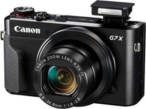 canon powershot g7 x mark2