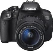 canon eos 700d slr digitalkamera