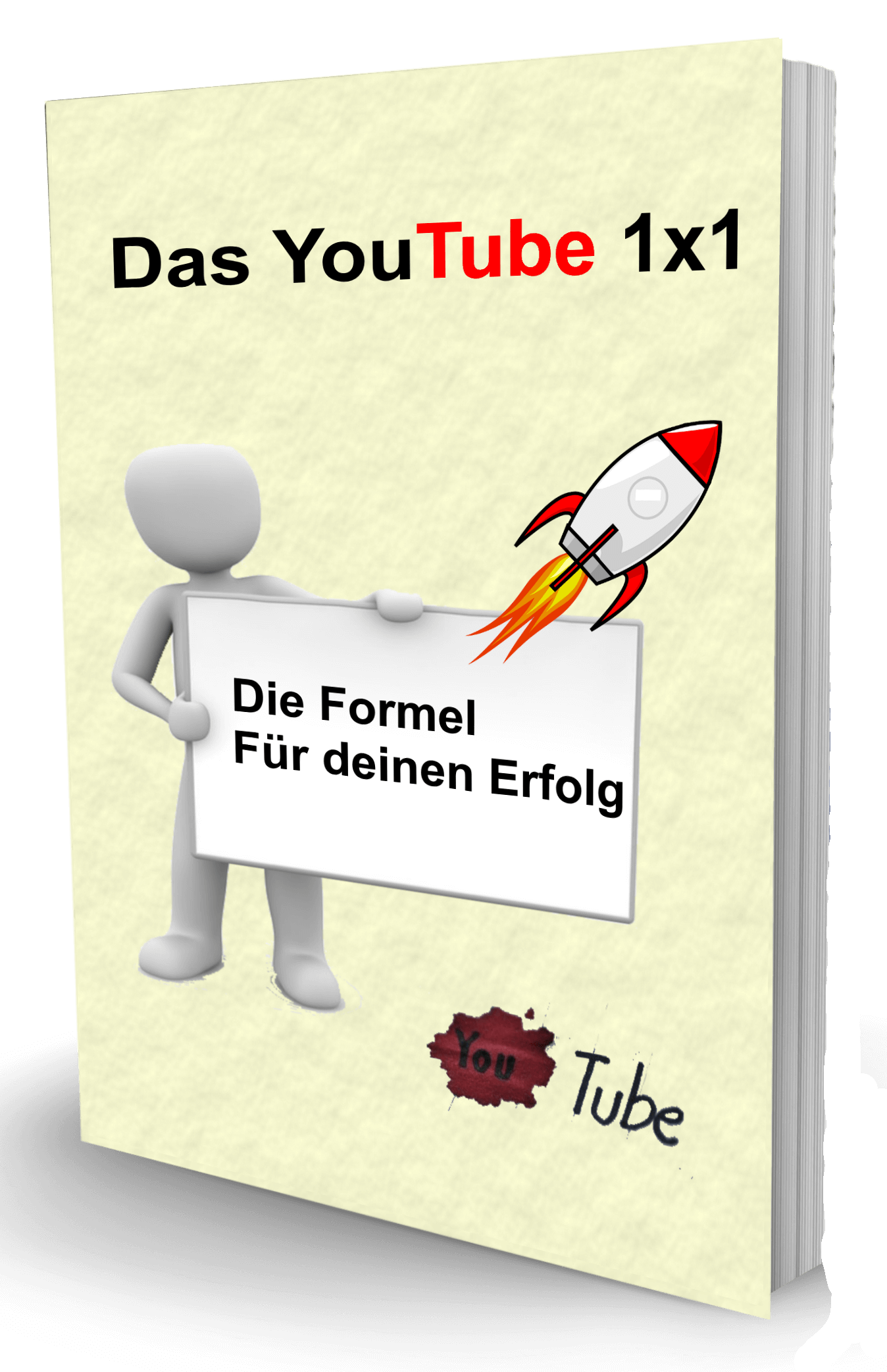 youtube ebook