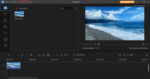 VLOG Kamera EaseUS Video Editor